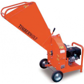 Wood Chipper – up to 75mm