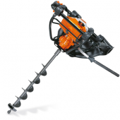 Powered Earth Auger 1 Man