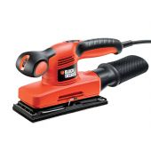KA320EKA 1/3rd Sheet Variable Speed Orbital Sander 240W 240V