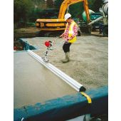 Beam Screed - Vibrating