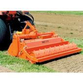 Stoneburier for 32HP Tractor
