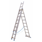 Combination Ladder - 3 Part