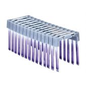 Insulated Crown Staples 25mm x 19mm (Pack 540)