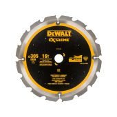 Extreme PCD Fibre Cement Saw Blade