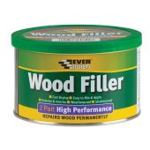 Wood Filler, 2-Part High-Performance