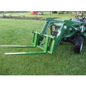 Fork Attachment for Tractor