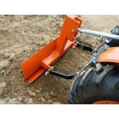 Grading Bar for 60HP Tractor