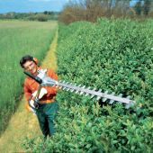 Hedge Trimmer – Long Reach