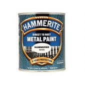 Direct to Rust Hammered Finish Paint