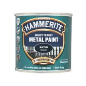 Direct to Rust Satin Finish Paint