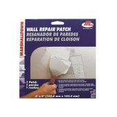 M28393 Drywall Patches 152.4mm² (Pack 12)