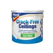 Crack-Free Ceilings