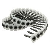 DuraSpin® Collated Screws Drywall to Wood