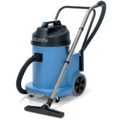 Electric Wet & Dry Vacuum - Twin Motor